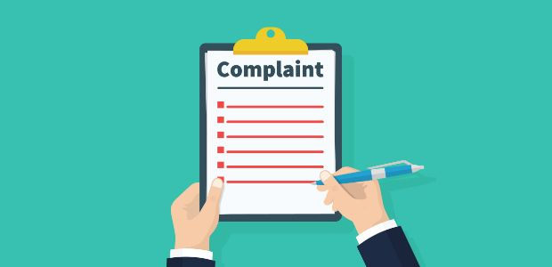 AAI complaint