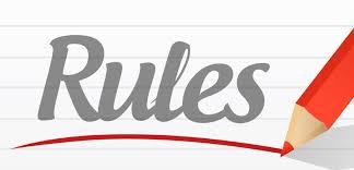 aai rules