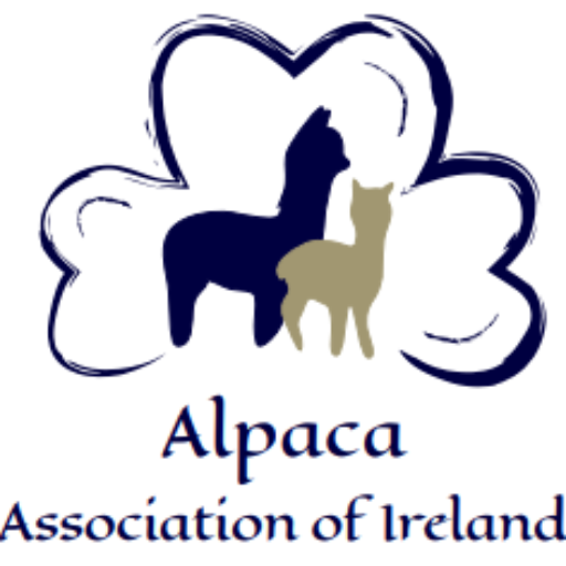 alpaca association of ireland logo